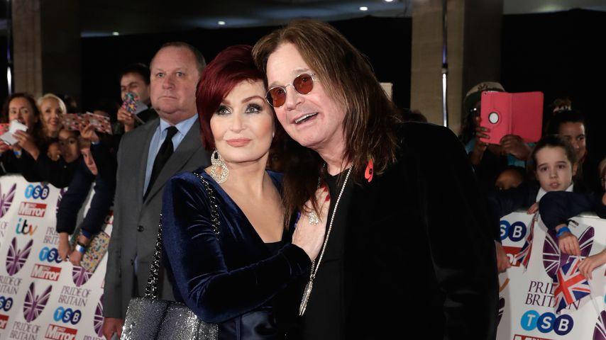 Entwarnung! Ozzy Osbourne liegt nicht mehr auf der Intensivstation