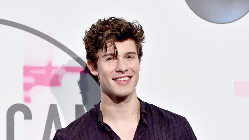 Ganz schön beliebt: Shawn Mendes führt Billboard-Charts an!