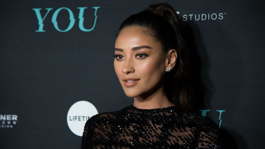 Shay Mitchell, Serien-Star