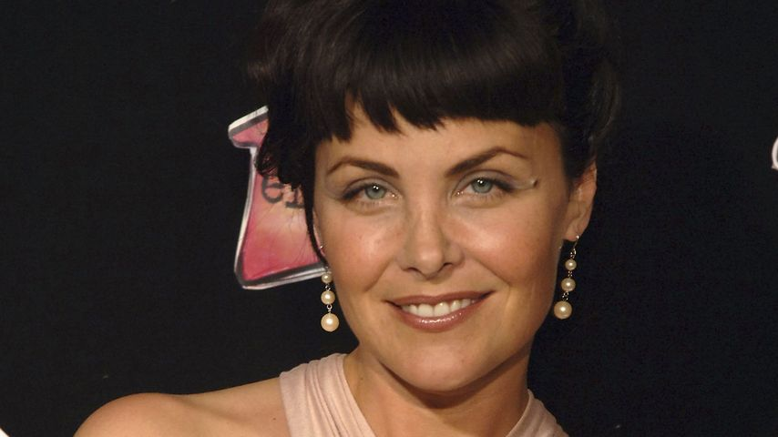 Sherilynn Fenn bei Konzert in Los Angeles