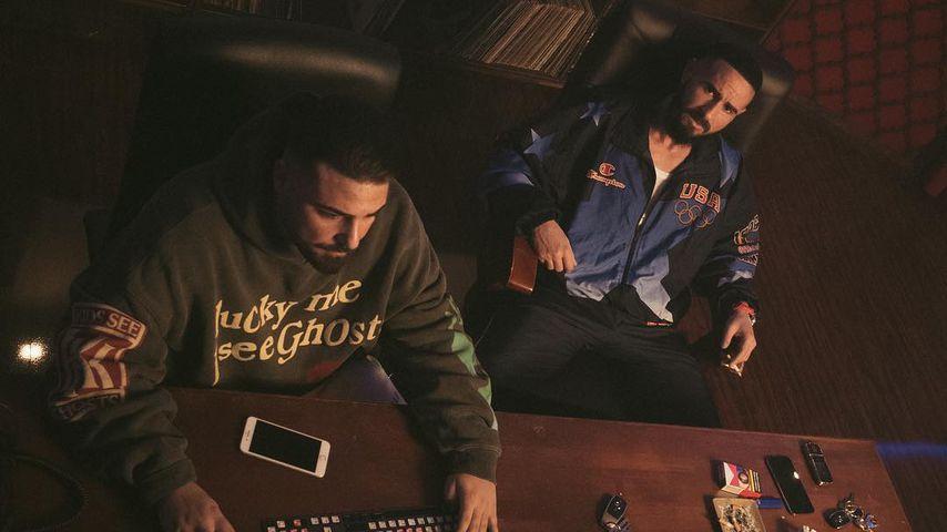 Nach Beef mit Shirin David: Shindy verschiebt Album-Release!