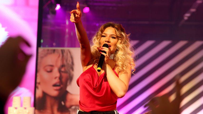 Shirin David, Sängerin