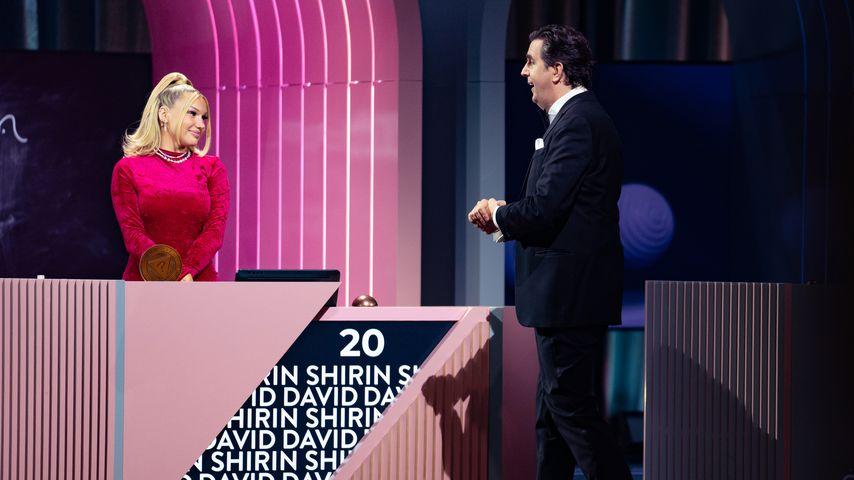"""Shirin David holt sich """"Wer stiehlt mir die Show?""""-Sieg!"""