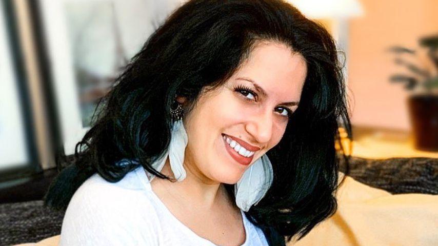 "Shirin Nikkhah-Shirazi, Ex-""The Biggest Loser""-Kandidatin"