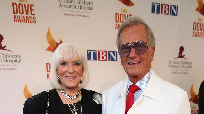 Trauer um Shirley: Pat Boones Frau starb nach Immunkrankheit