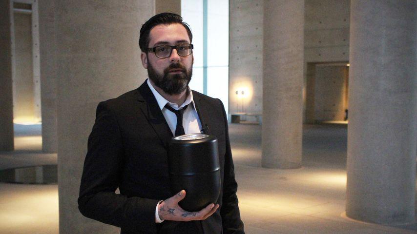 Leichen waschen für TV-Show: Hier wird Sido zum Bestatter!