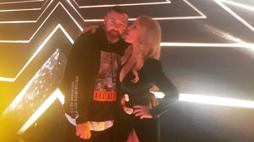 """""""X Factor"""" mit Ehemann Sido: So ist es für Charlotte Würdig!"""