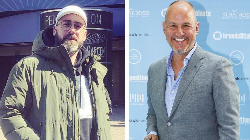 Yummy! Sido und Frank Rosin wollen Restaurants aufmachen