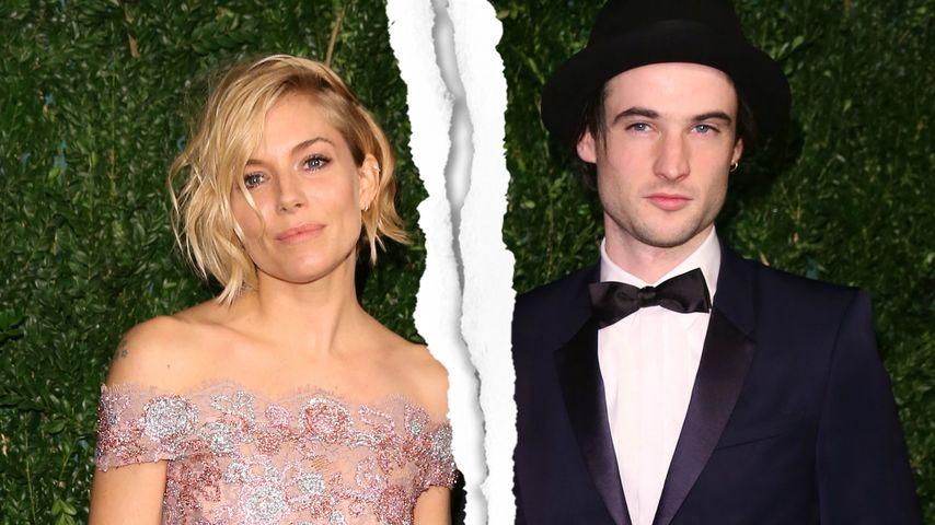 Verlobung gelöst: Sienna Miller & Tom Sturridge trennen sich