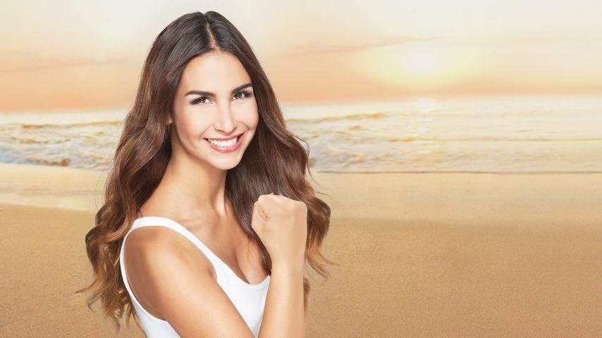 Low Carb: Sila Sahin fastet für den perfekten Bikini-Body