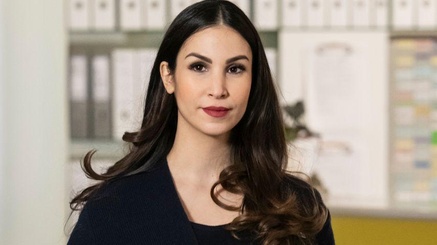 Sila Sahin-Radlinger als Samira Akgün