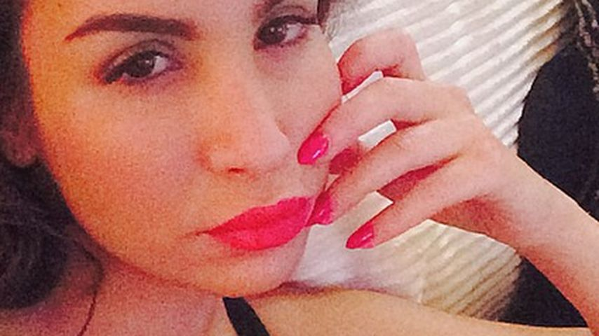 Sila Sahin: So sexy kann Müdigkeit sein