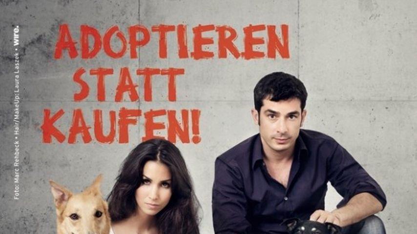 GZSZ: Sila Sahin und Tayfun wollen adoptieren