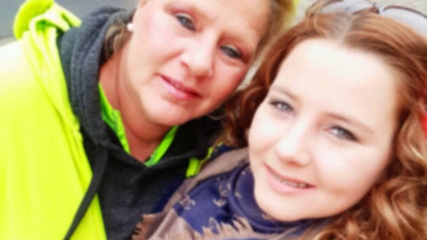 Fast verloren: Sarafina widmet Silvia Wollny rührende Worte!