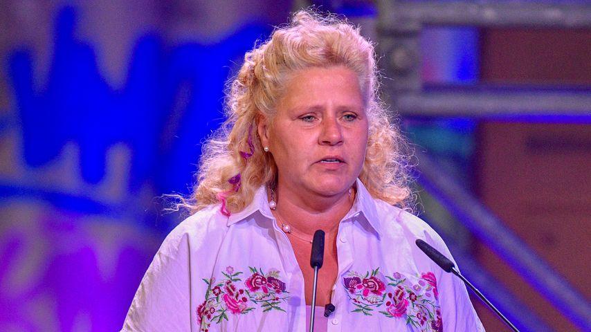 "Silvia Wollny im Finale von ""Promi Big Brother"" 2018"