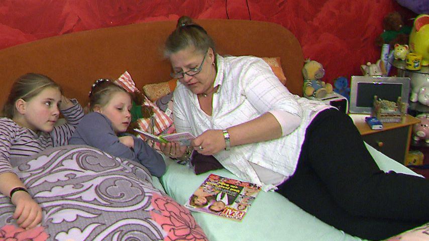 Mama-Coach im TV: Silvia Wollny hilft jetzt auch ganz privat