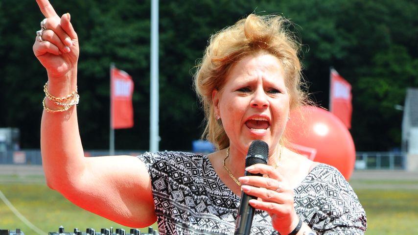 Pfusch bei Beauty-OP: Silvia Wollny hasst ihre Arme!