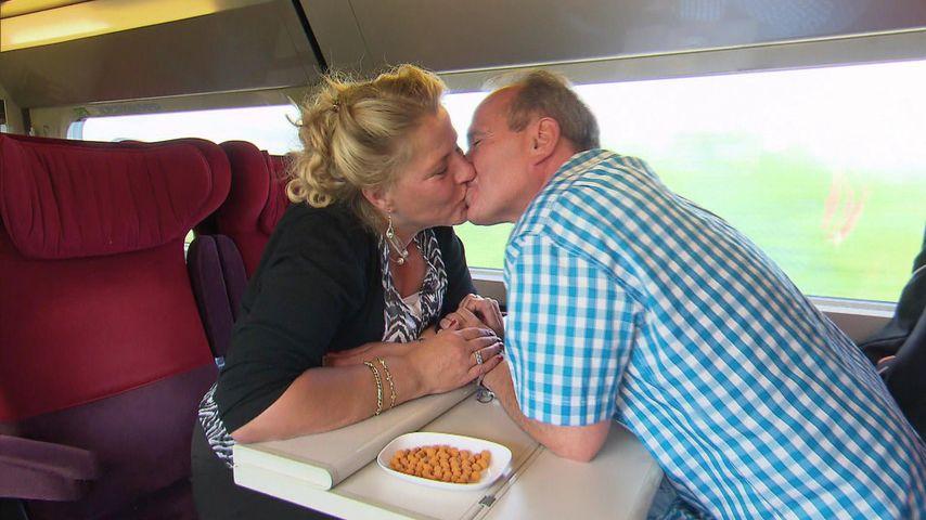 Von wegen Trennung: Silvia Wollny und Harald klären auf!