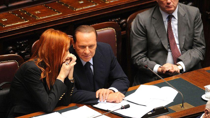 """""""Ruby""""-Skandal: Berlusconi wurde freigesprochen!"""