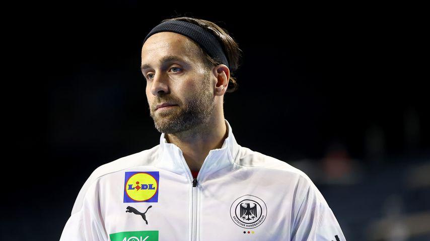 Silvio Heinevetter im Januar 2021