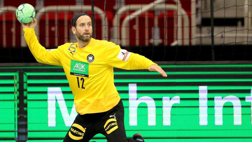 Silvio Heinevetter im November 2020