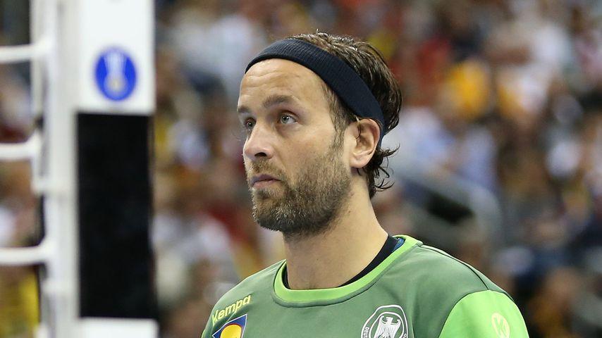 Silvio Heinevetter bestürzt: Fan stirbt vor Handballspiel!