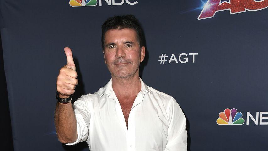 Simon Cowell, TV-Juror