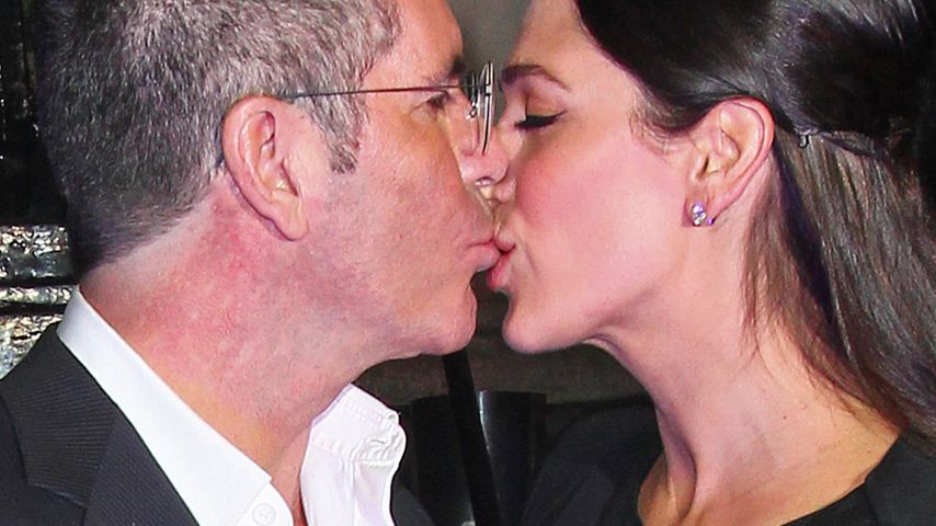 Nach Geburt: Simon Cowell so verliebt wie nie!
