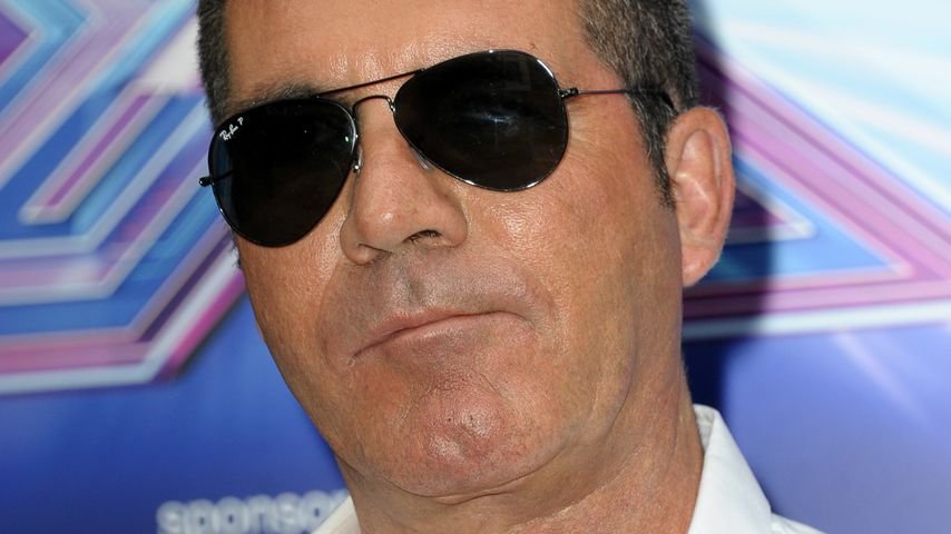 Simon Cowell, TV-Juror