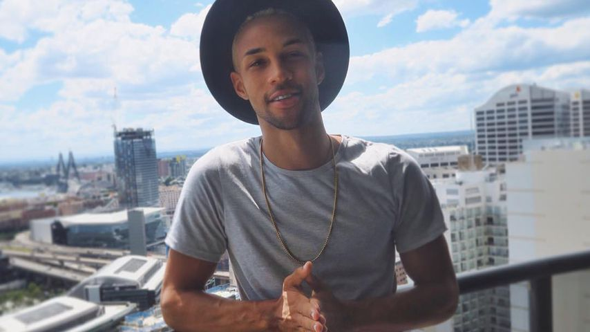 Weg aus Miami? Simon Desue filmt längst aus neuer Wohnung