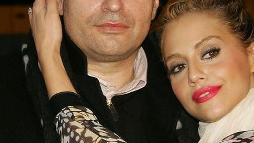 Simon Monjack und Brittany Murphy