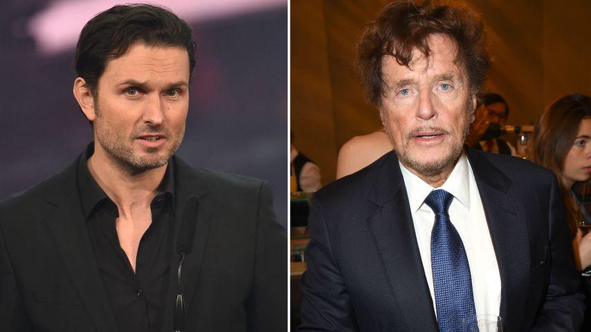 """""""Sadist"""": Jetzt schießt Simon Verhoeven gegen Dieter Wedel"""