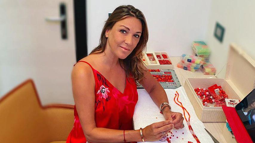 Simone Mecky-Ballack im Juli 2020