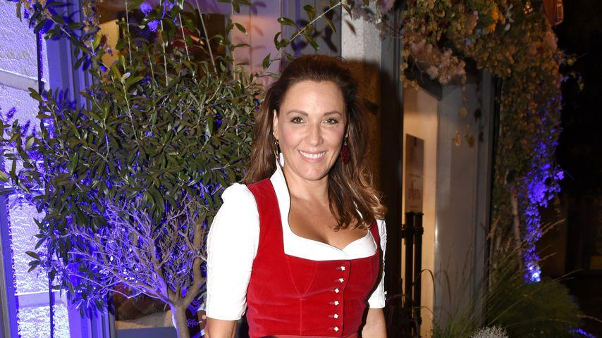 Simone Mecky-Ballack im September 2020 in München