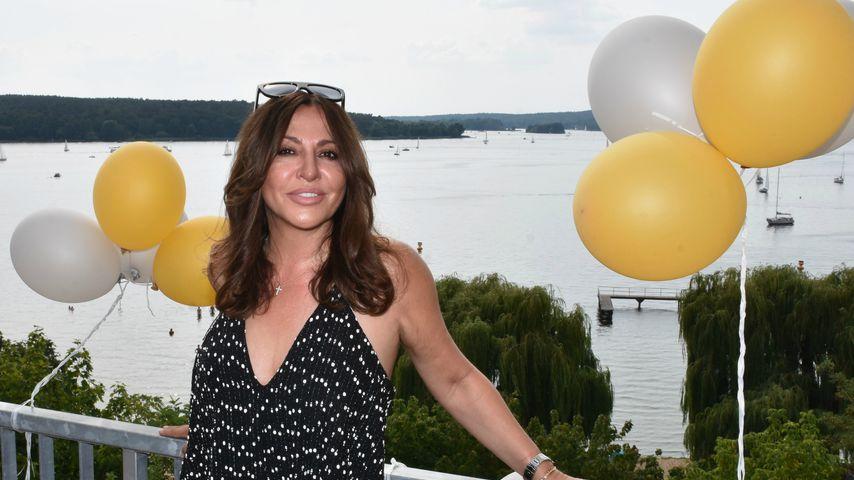Simone Thomalla im Juli 2019