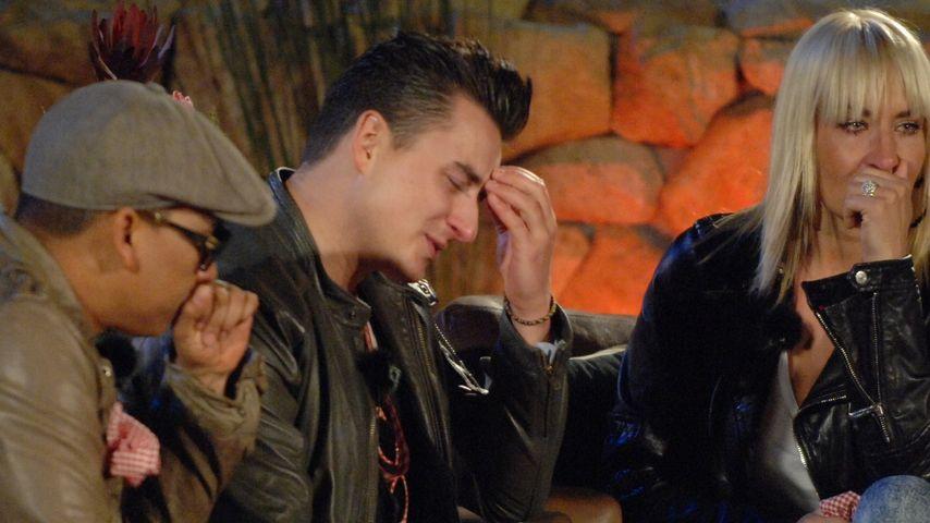 """Xavier Naidoo, Andreas Gabalier und Sarah Connor bei """"Sing meinen Song"""""""