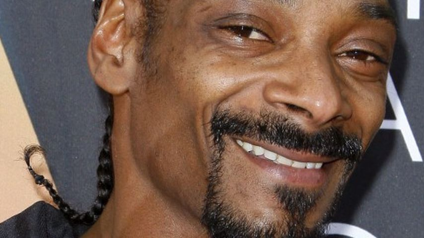 Drogen-Razzia! Haschisch-Fund in Snoop Doggs Tourbus
