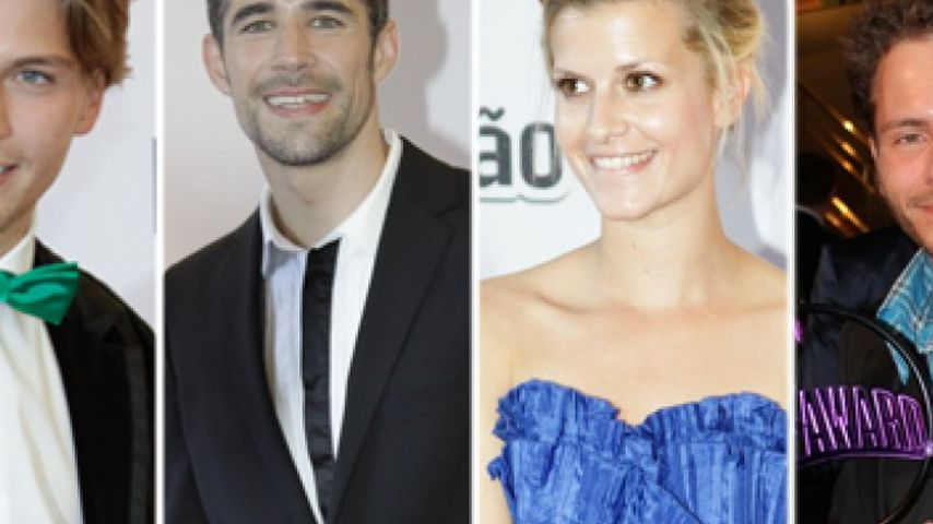 So fanden die Soap-Stars den German Soap-Award