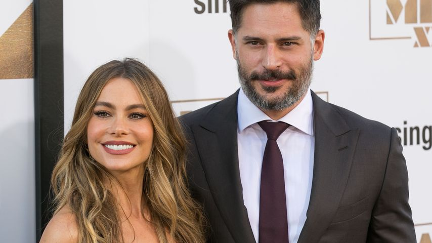 Sofia Vergara verrät: So geht's Joe Manganiello nach Not-OP
