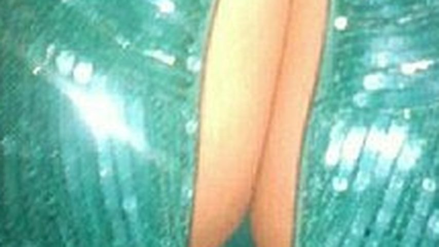 Popo-Panne: Sofia Vergara entblößt nackte Backen