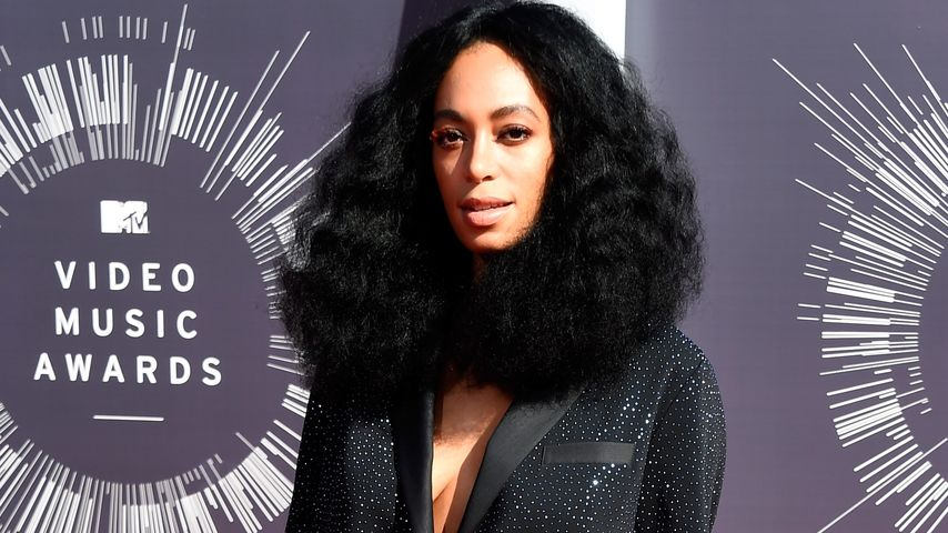 Vermisst! Solange Knowles bei VMAs verschwunden