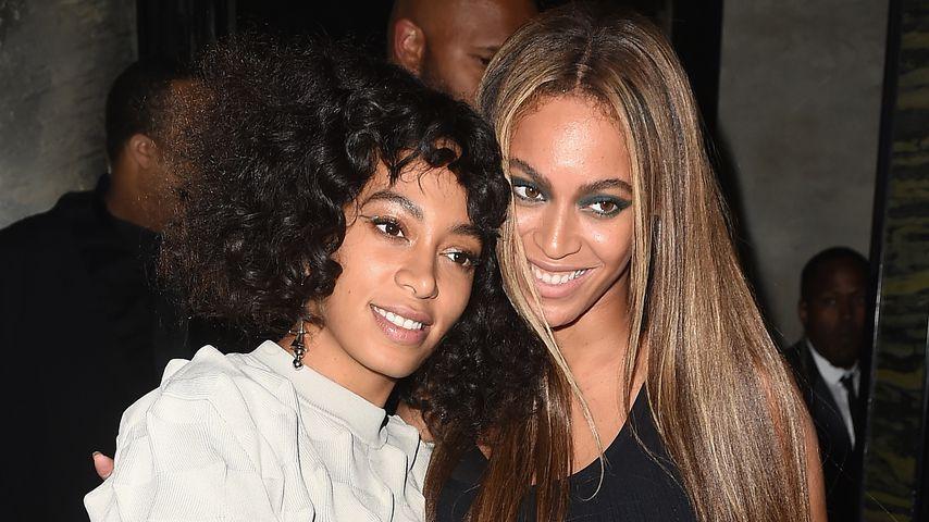Wow! Beyoncé ziert das wichtigste Vogue-Cover des Jahres
