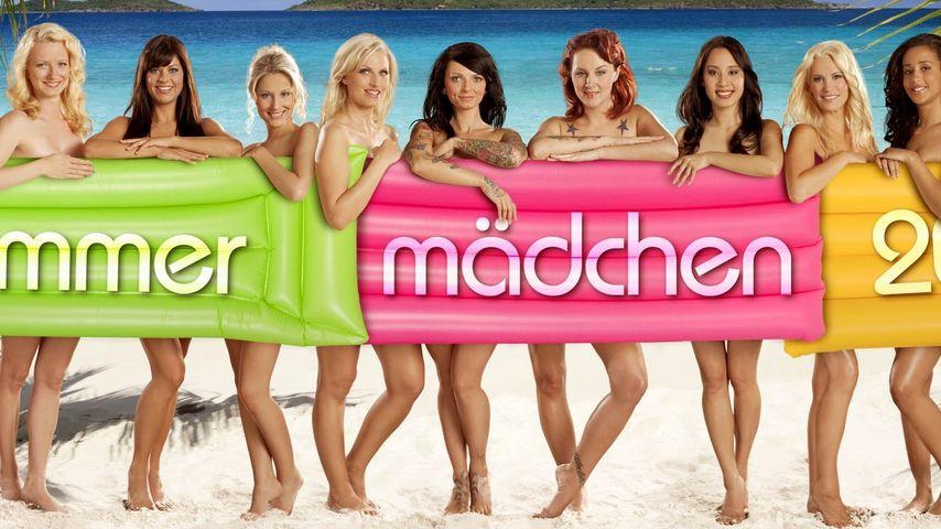 Sommermädchen 2011: So sexy sind die Kandidaten!