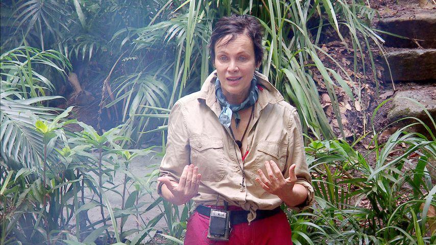 Dschungel-Nachwehen: Sonja kann nicht mehr nackt schlafen!