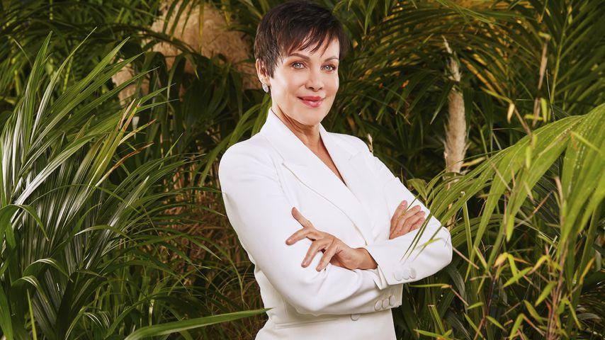 Sonja Kirchberger, Kandidatin beim Dschungelcamp 2020