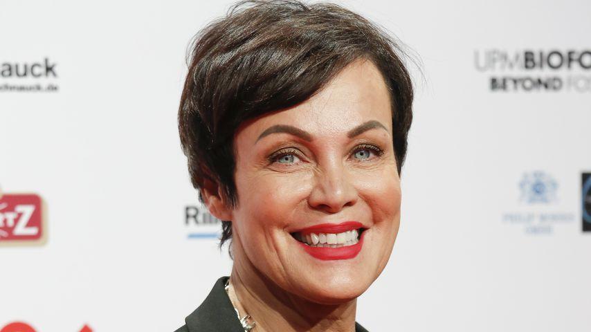 Sonja Kirchberger im November 2019