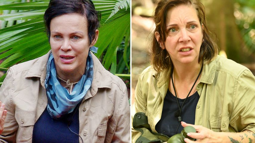 Sonjas PR-Kritik an Danni: Ex-Camper finden es unangebracht