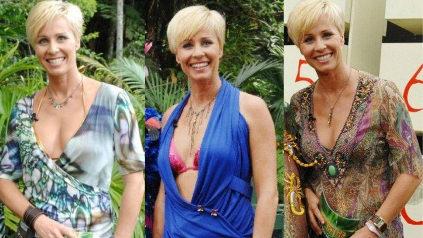 Sonja Zietlows kurioser Klamotten-Stil: Peinlich oder Kult?
