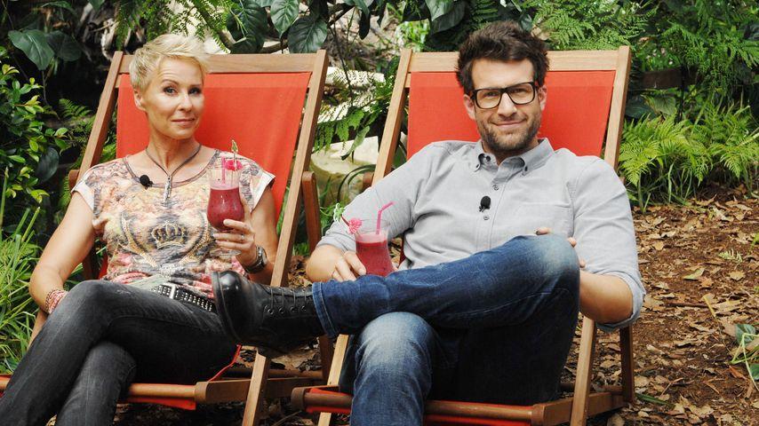 Mehr Dschungel: So reagiert RTL auf Quotendesaster
