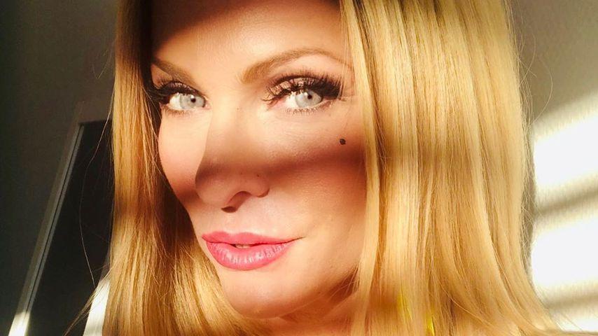 Sonya Kraus im Februar 2020